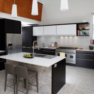 Perth Kitchen Design