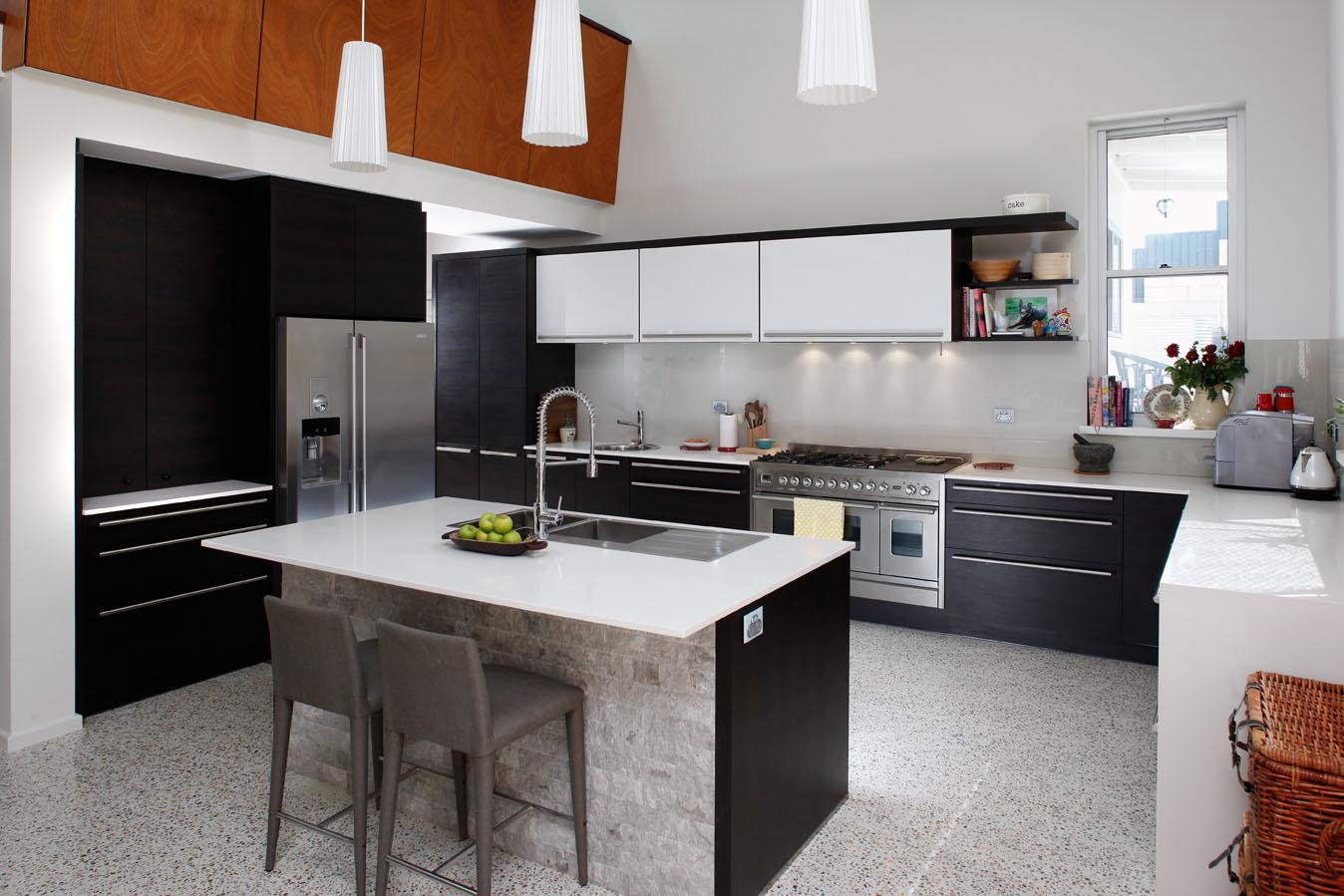 Quality kitchen design and renovation Perth | Kitchen Haus