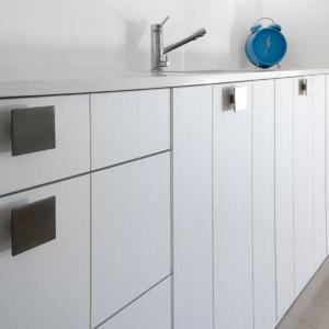 Painted Kitchen Cabinet Design