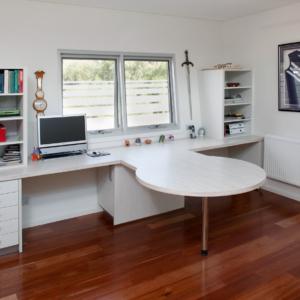 Study design and renovation