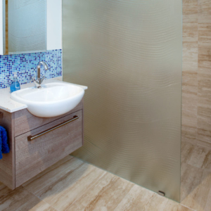bathroom fit out perth