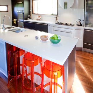 Retro Kitchen Design Perth